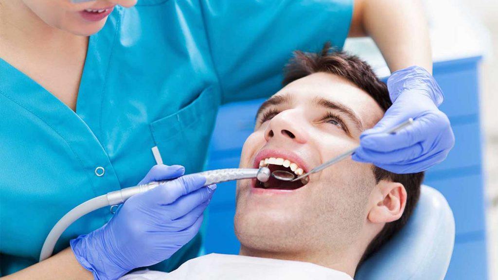 دندانپزشک شیراز
