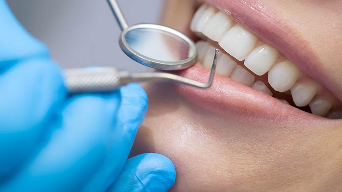 هزینه کلیه خدمات دندانپزشکی در شیراز