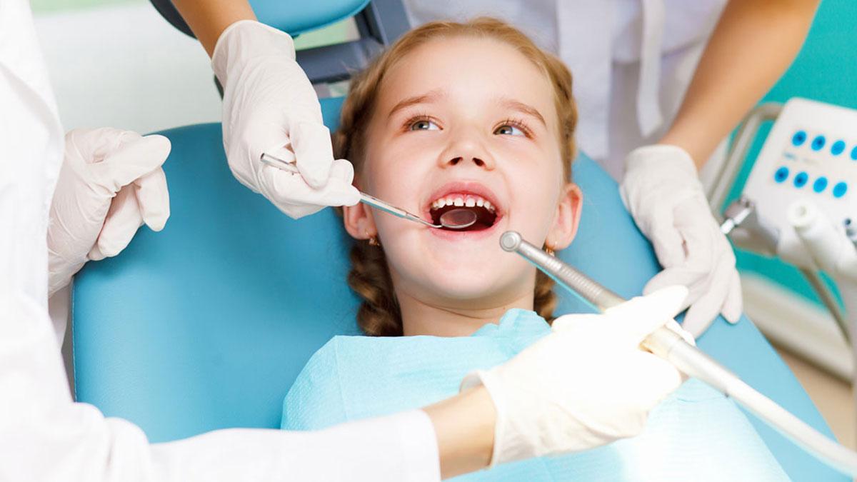 دندانپزشک-اطفال
