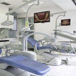 کلینیک دندانپزشکی در شیراز
