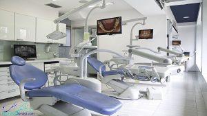 کلینیک دندانپزشکی در شیراز + آدرس و شماره تماس بهترین درمانگاه دندانپزشکی در شیراز