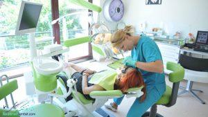 کلینیک دندانپزشکی در بوشهر