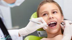 دندانپزشک اطفال در بوشهر