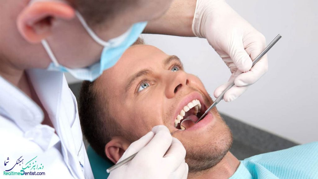 دندانپزشک متخصص درمان ریشه دندان در بوشهر