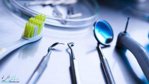 کالا دندانپزشکی در شیراز