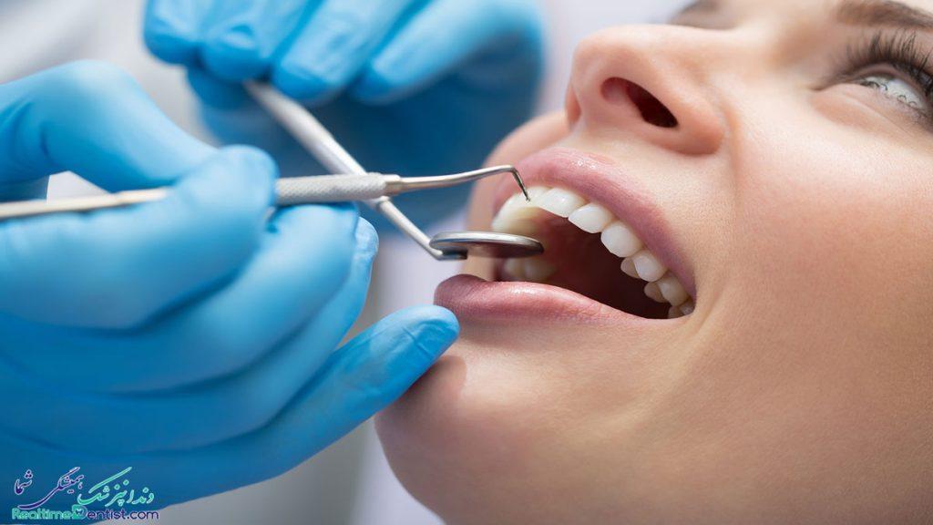 مطب دندانپزشکان سعادت آباد در تهران