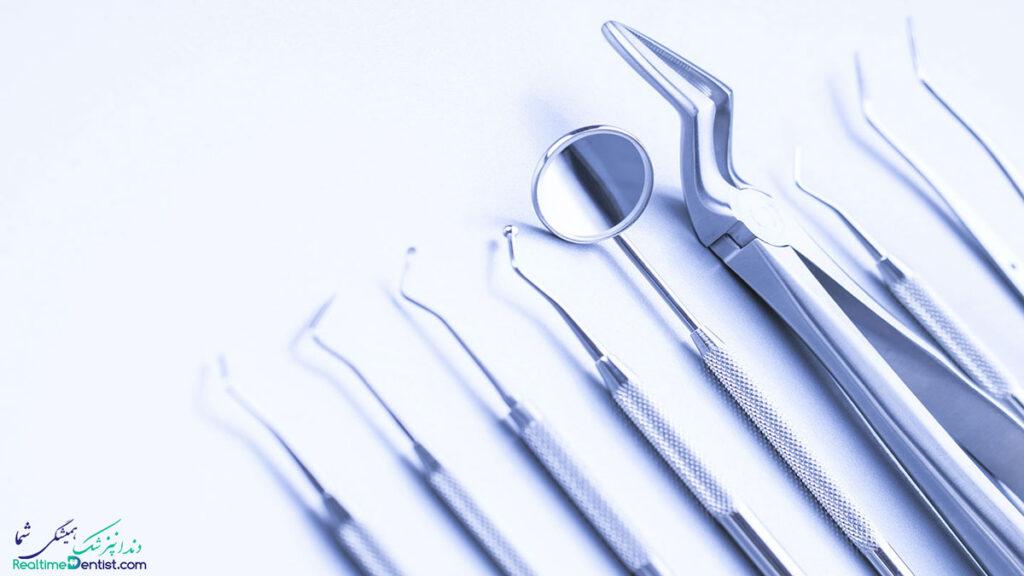 کلینیک دندانپزشکی در کرمان