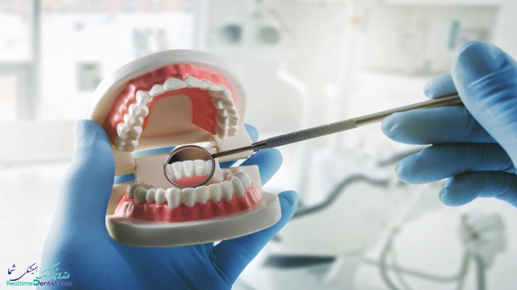 بهترین دکتر دندانپزشک در بندرعباس