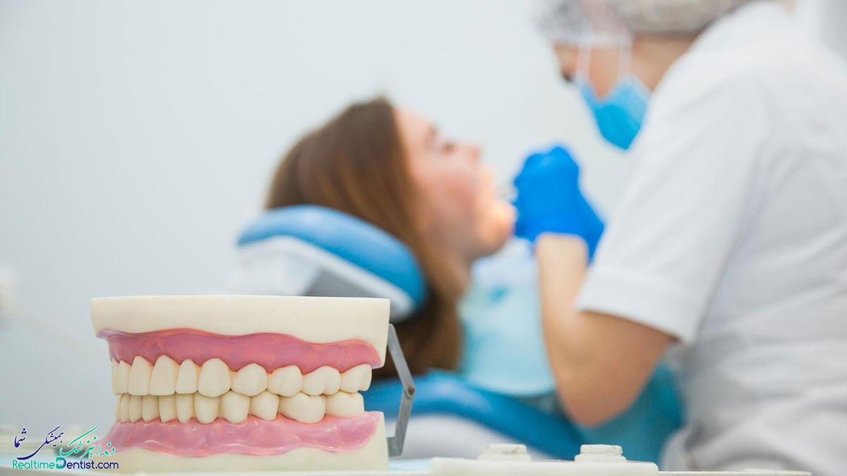 بهترین دکتر دندانپزشک در اهواز