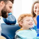 دندانپزشک اطفال در رشت