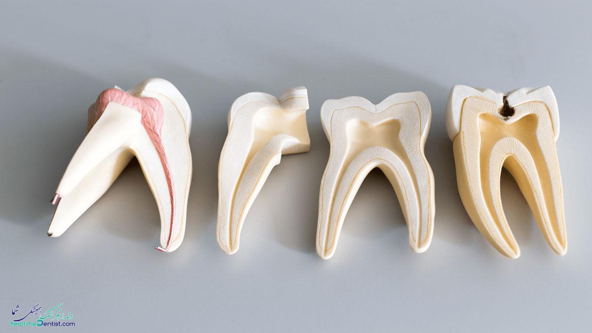 دندانپزشک متخصص درمان ریشه در اهواز