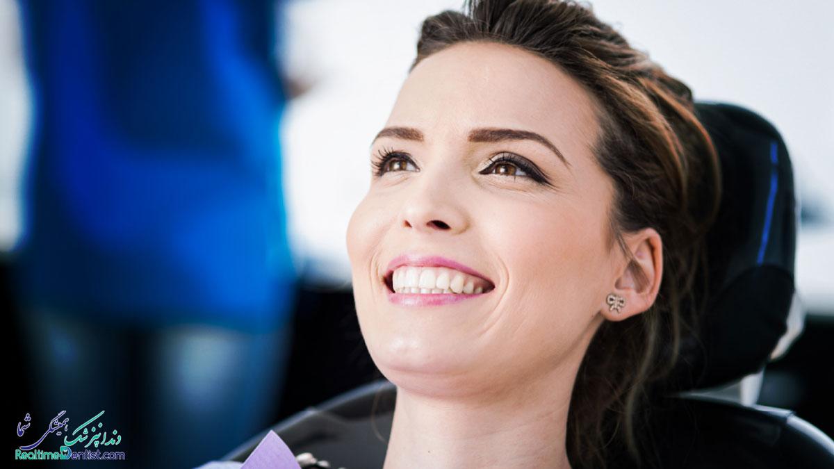 دندانپزشک ترمیمی و زیبایی در کرمان