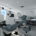 درمانگاه دندانپزشکی در تبریز