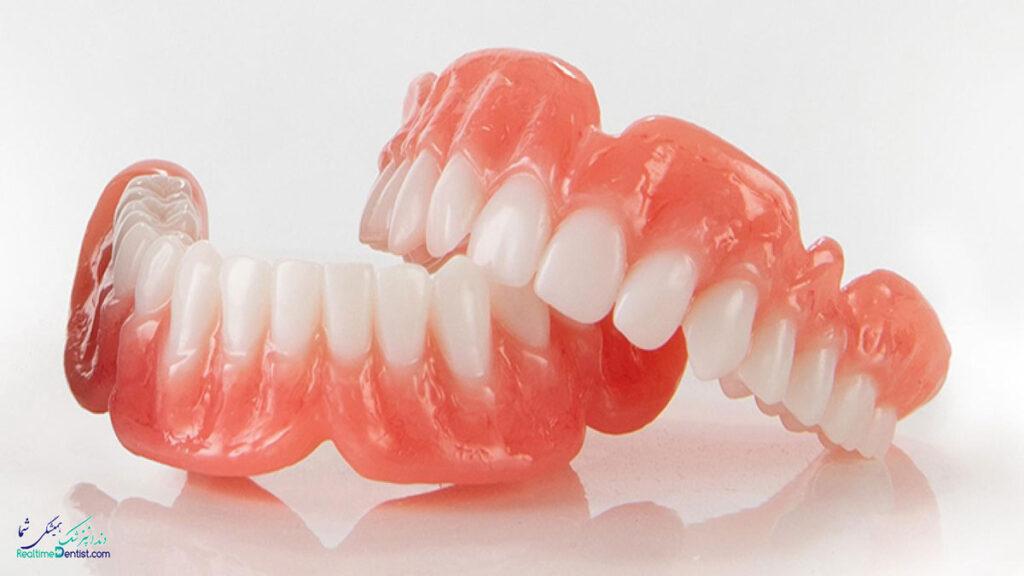 متخصص پروتز دندان در اهواز