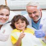 بهترین دندانپزشک اطفال در تبریز