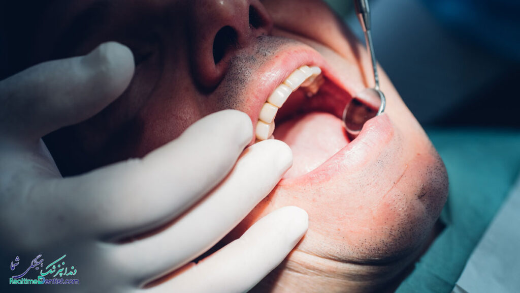 کلینیک دندانپزشکی در تبریز