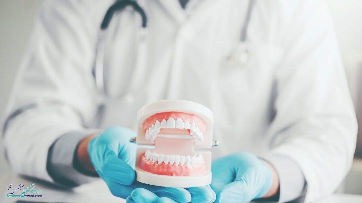 بهترین دندانپزشک در مشهد
