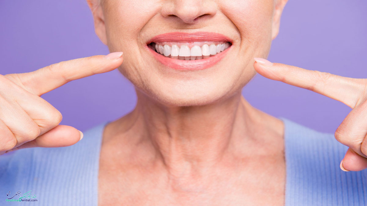 درمانگاه دندانپزشکی در مشهد