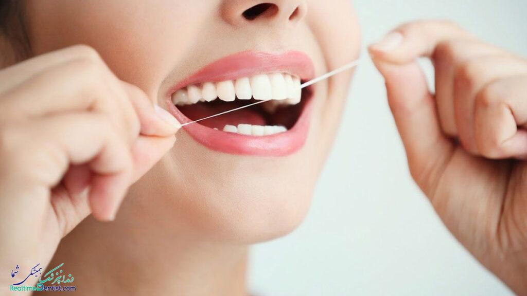 دندانپزشکان مرودشت
