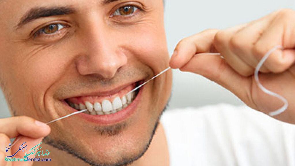 دندانپزشک در سروستان