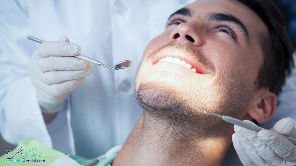 بهترین دندانپزشک در کازرون